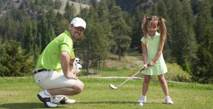 ゴルフの新ルール 素振りでボールに当たったりボールが動いた場合は?
