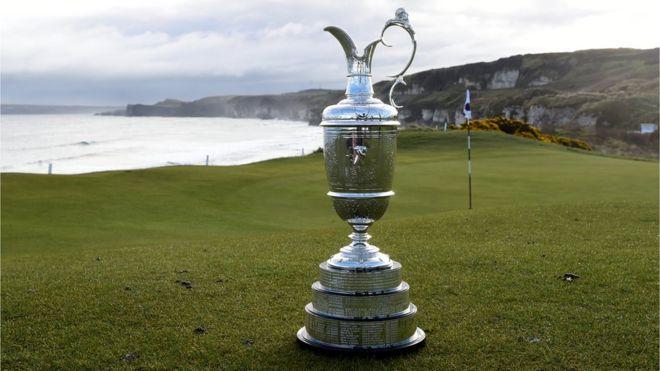 全英オープンゴルフの歴史 プレストウィックが開催コースから外れた理由