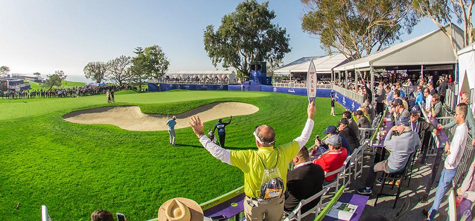 ゴルフの観戦マナーで気をつけること カメラや動画撮影はNG?