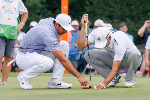 ゴルフの救済のプレースとリプレースの違い 6インチの場合はどっち?