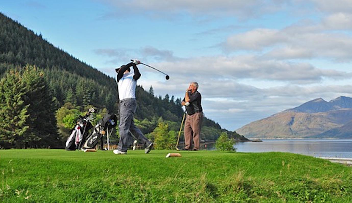 ゴルフのティーショットの打つ順番を間違えた!新ルールでの打順間違いは?