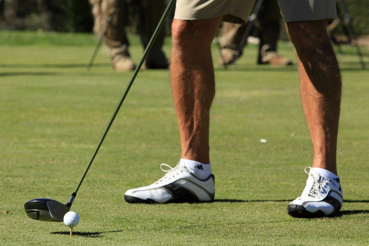 ゴルフのスタートホールで大叩きしない方法!原因や対策は?