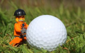 ゴルフの1打罰と2打罰の数え方 今さら聞けない次で何打目?のルール